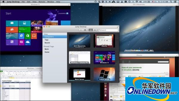 Jump desktop for mac